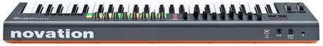 NOVATION Launchkey 61 USB/MIDI keyboard