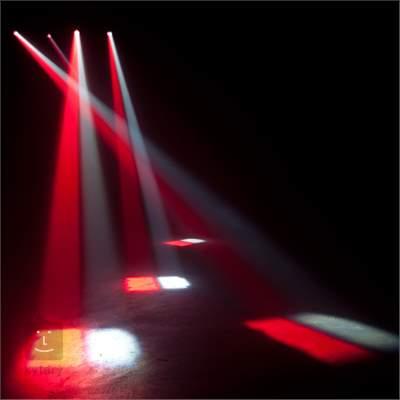 AMERICAN DJ Event Bar Q4 LED světelný efekt