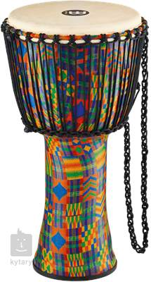 MEINL PADJ2-L-G Travel Series Djembe
