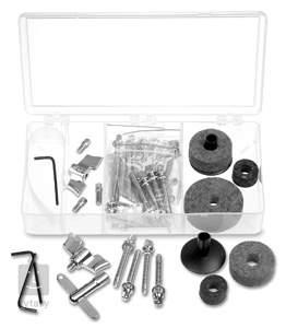 DW Survival Kit Sada hardware
