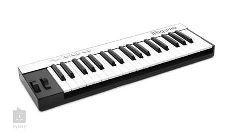 IK MULTIMEDIA iRig Keys PRO USB/MIDI keyboard