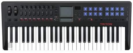 KORG Triton Taktile 49 Syntezátor