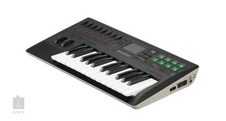 KORG Taktile 25 USB/MIDI keyboard
