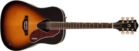 GRETSCH G5024E Rancher Elektroakustická kytara