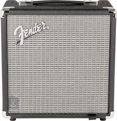 FENDER Rumble 15 V3 Baskytarové tranzistorové kombo