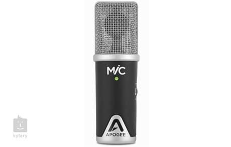 APOGEE MiC 96k USB kondenzátorový mikrofon