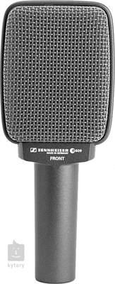SENNHEISER e 609 SILVER Dynamický nástrojový mikrofon