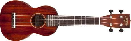 GRETSCH G9100 SOPRANO STANDARD Ukulele Akustické ukulele
