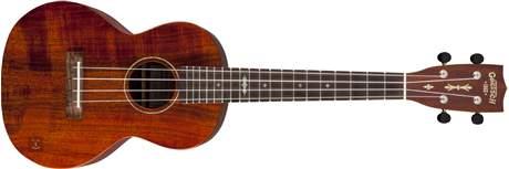GRETSCH G9120-SK Tenor Koa Ukulele Akustické ukulele