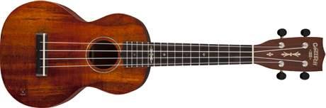GRETSCH G9110-SK Concert Koa Ukulele Akustické ukulele