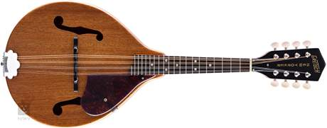 GRETSCH G9310 New Yorker Supreme Akustická mandolína