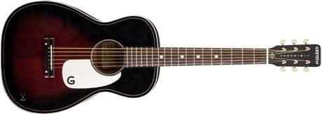 GRETSCH G9500 Jim Dandy Flat Top Akustická kytara