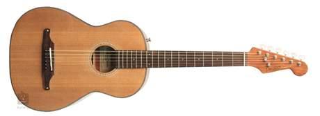 FENDER Sonoran Mini 3/4 NA (rozbalené) Akustická kytara