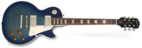 EPIPHONE Les Paul Standard Plus Top PRO TL Elektrická kytara