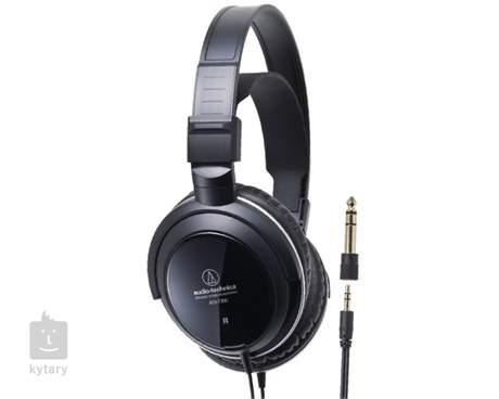 AUDIO-TECHNICA ATH-T300 Studiová sluchátka