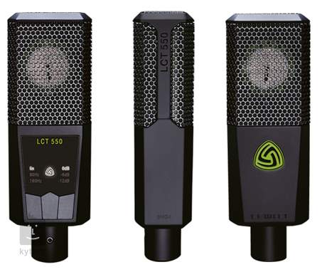 LEWITT LCT 550 Kondenzátorový mikrofon