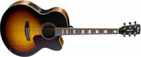 CORT CJ 3V TAB Elektroakustická kytara