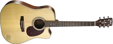 CORT MR 600F NS Elektroakustická kytara