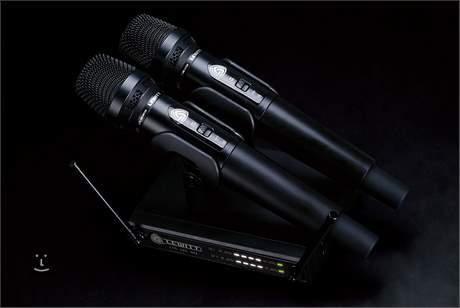 LEWITT LTS 240 Dual C Duální bezdrátový set