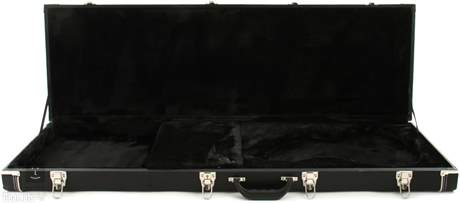ESP LTD CFBASSFF Kufr pro elektrickou baskytaru