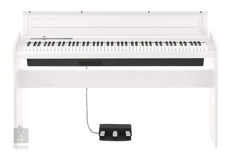 KORG LP-180 WH Digitální piano