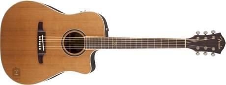 FENDER F-1030SCE Elektroakustická kytara