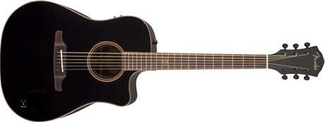 FENDER F-1020SCE BK Elektroakustická kytara