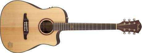 FENDER F-1000CE Elektroakustická kytara
