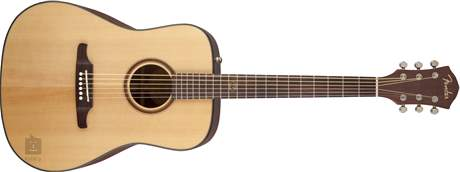 FENDER F-1000 Akustická kytara