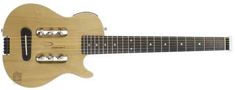TRAVELER GUITAR Escape Mark III Cestovní kytara