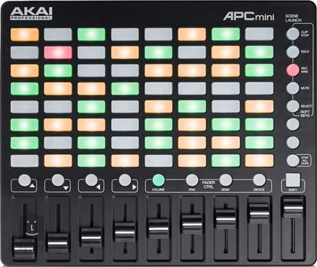 AKAI APC Mini USB/MIDI kontroler