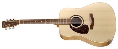 NORMAN Encore B20 LH Levoruká akustická kytara