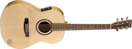 NORMAN Encore B20 Folk Presys Elektroakustická kytara