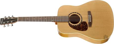 NORMAN Protege B18 Cedar LH  Levoruká akustická kytara