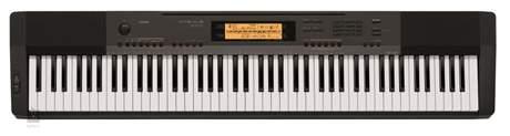 CASIO CDP-230R BK Přenosné digitální stage piano