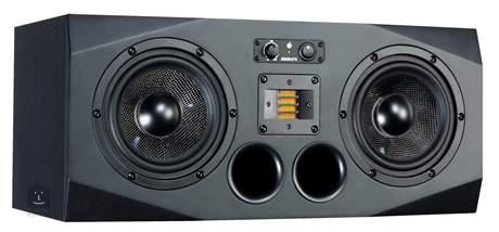 ADAM AUDIO A77X Aktivní studiový monitor