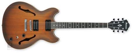 IBANEZ AS 53 TF Semiakustická kytara