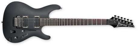 IBANEZ S 520 WK Elektrická kytara