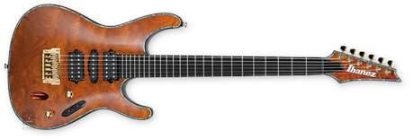 IBANEZ SIX70FDBG NT Elektrická kytara