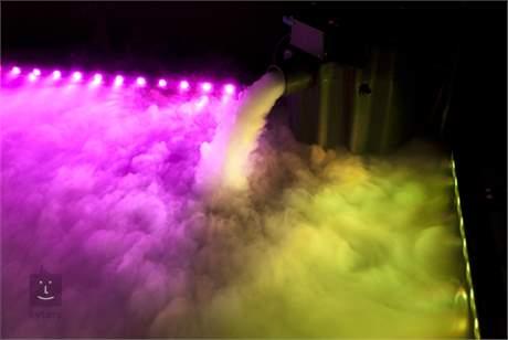 CHAUVET NIMBUS Výrobník mlhy