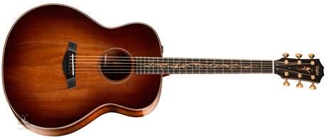 TAYLOR K28e Elektroakustická kytara