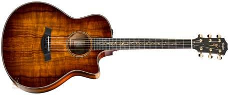 TAYLOR K26ce Elektroakustická kytara