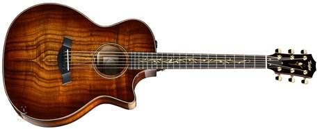 TAYLOR K24ce Elektroakustická kytara