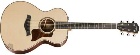 TAYLOR 812e (rozbalené) Elektroakustická kytara
