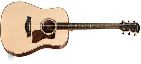 TAYLOR 810e Elektroakustická kytara