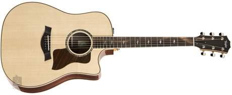 TAYLOR 810ce Elektroakustická kytara