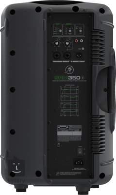 MACKIE SRM350 V3 Aktivní reprobox