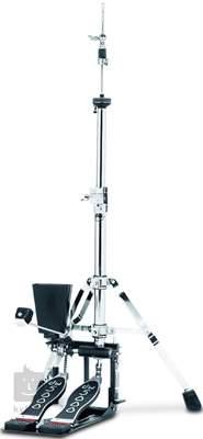 DW 5520 Hi-hat a cowbell stojan