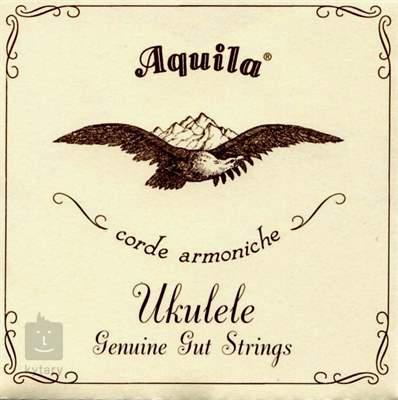 AQUILA 43U Struny pro banjo ukulele