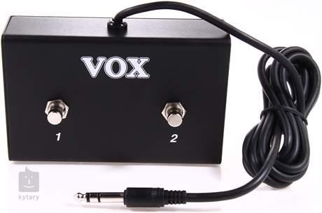 VOX VFS-2 Nožní přepínač